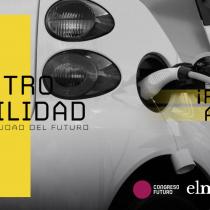 ¡Futuro Ahora!: La proyección de vehículos eléctricos radicalizará el proceso de digitalización con una avalancha de nuevos datos