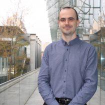 Investigador chileno en ciencias de la computación entre los 10 ganadores de concurso de Facebook Research