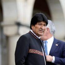 Cómo queda en Bolivia Evo Morales después del fallo a favor de Chile en la Corte Internacional de Justicia