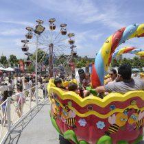 Evento en apoyo al Cottolengo reunirá a la familia en el Parque Bicentenario