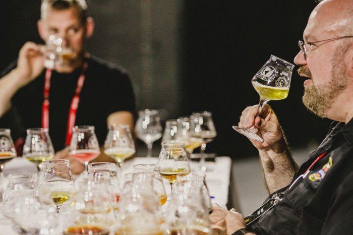 Tours y talleres cerveceros para todos incluye la séptima versión de Copa Cervezas de América