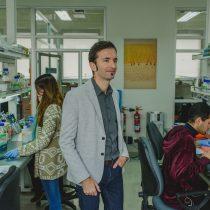 Instituto de Neurociencia Biomédica (BNI): la reprogramación de genoma para la autolimpieza