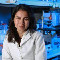 Científica chilena obtiene Premio Avonni con sistema de diagnóstico rápido de virus
