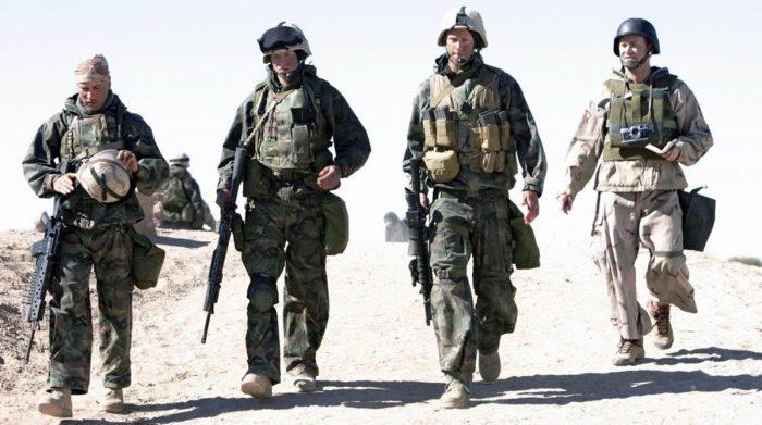 "Décimo aniversario de ""Generation Kill"": La guerra de Irak de David Simon"
