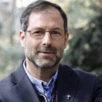 Jesuita Marcelo Gidi: