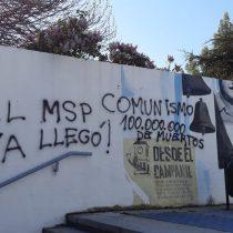 Los movimientos de ultraderecha llegan a la Universidad de Concepción