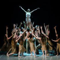Gala Danzar por la Paz: el evento que busca fortalecer paz a través de la cultura