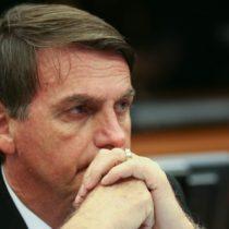 Reforma de pensiones de Brasil desata rayos y centellas