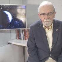 [Archivo] Astrónomo José Maza en Sello Propio: