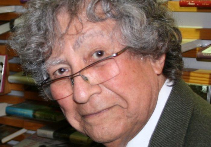Juan Allende Blin es ganador  del Premio Nacional de Artes Musicales 2018