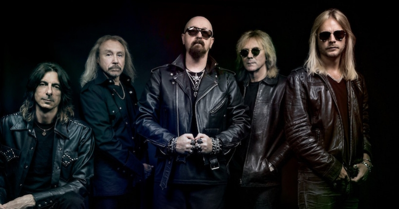 Santiago Gets Louder: una jornada única con Judas Priest y Alice in Chains