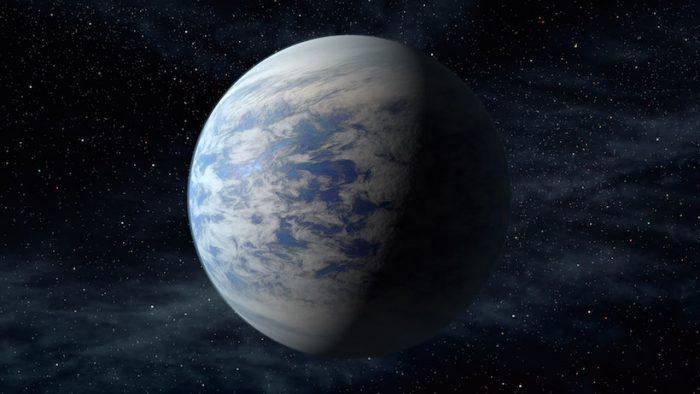Misión para hallar un planeta habitable fuera del sistema solar entra en fase industrial