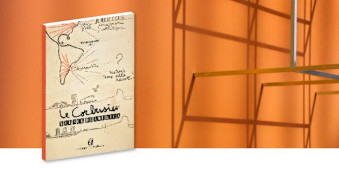 """Lanzamiento libro """"Le Corbusier y el sur de América"""" en Casa Central U. de Chile"""