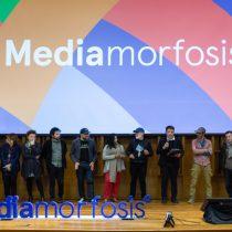 Mediamorfosis: un espacio para discutir sobre nuevos medios y cultura audiovisual