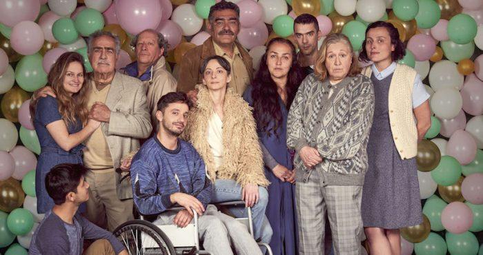 """Obra sobre la inclusión """"Mi hijo sólo camina un poco más lento"""" en Teatro Mori Bellavista"""