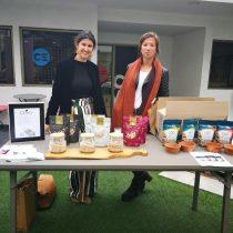 Los emprendimientos chilenos del rubro alimenticio que conquistan el mercado de EEUU