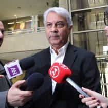 Diputado Jaime Naranjo acusa a Alemania de ser