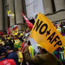 AFP bajo la lupa: Superintendencia arremete con nuevas sanciones a administradoras por deficiencias en controles internos