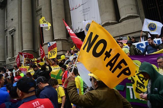 """""""Reforma"""" irresponsable"""