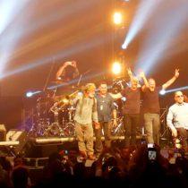 Os Paralamas do Sucesso en Chile: 35 años de una banda que no pierde la energía