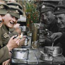 They Shall Not Grow Old: cómo Peter Jackson puso color a la Primera Guerra Mundial en su última película