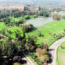 Perdió Lavín: vecinos rechazan la laguna cristalina del Parque Padre Hurtado