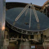 [Lo+comentado] Universidad de Concepción se adelanta y busca traer el primer radiotelescopio operado por científicos chilenos