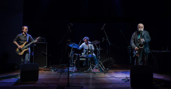 Peter Brötzmann: la leyenda del free jazz regresa a Chile