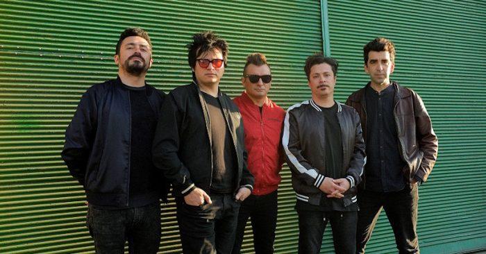 Súper banda chilena Pillanes tendrá su debut en grande en La Cumbre