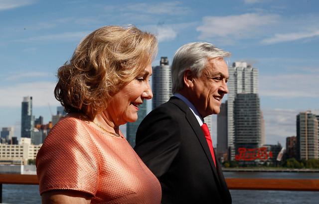 ¿Es irreversible la desconexión de los Piñera Morel con la ciudadanía?