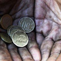 30 años y el regreso de la pobreza