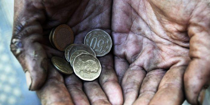 El sector privado y la superación de la pobreza