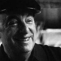 Exposición de Luis Poirot ¿Dónde está la fotografía? 1964-2017 en Espacio Matta