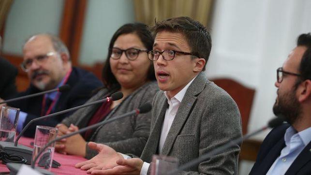 Políticos de Europa y América Latina debaten desafíos de la izquierda en evento organizado por el FA