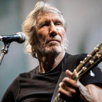 Roger Waters fue abucheado por criticar a Bolsonaro en concierto en Sao Paulo
