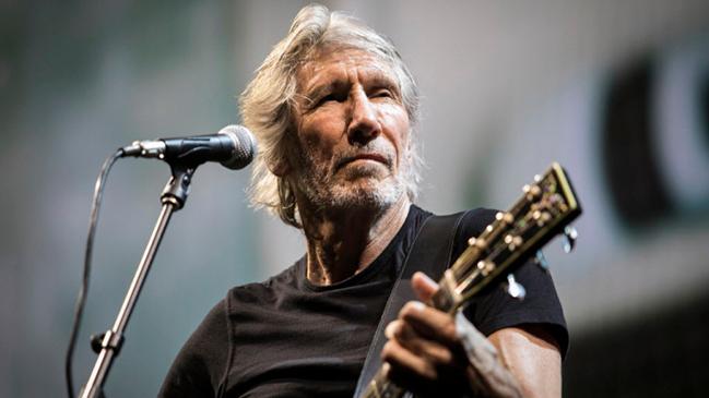"""Roger Waters llama a votar por Daniel Jadue en las primarias presidenciales: """"Es un buen hombre de verdad y lo necesitamos"""""""