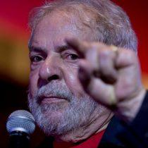 Lula pasa su primer cumpleaños en la cárcel y pide como regalo votos para Haddad