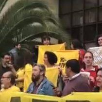 La convocatoria de No + AFP a una nueva jornada de protesta nacional