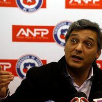 """Sebastián Moreno y su renuncia a la ANFP: """"Hay dirigentes que se vanaglorian de habernos boicoteado"""""""
