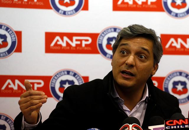 La era Salah no quiere perder continuidad: Sebastián Moreno confirma postulación para presidir la ANFP