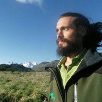 Hallan muerto al viajero chileno desaparecido en Sudáfrica