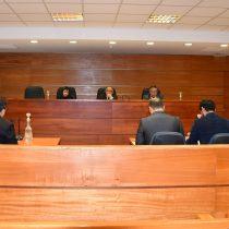 Corte de Temuco rechazó recurso de amparo y mantiene prisión preventiva a carabinero (r) imputado como autor de homicidio de Álex Lemún