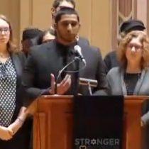 Comunidad musulmana recauda US$70.000 para las víctimas del ataque de la sinagoga de Pittsburgh