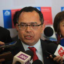 Autoridades dieron a conocer nuevo protocolo de alerta temprana para Quintero y Puchuncaví