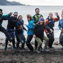 Río Sagrado: el filme sobre la visión mapuche del agua mientras exploradores descienden 200 km río abajo en kayak