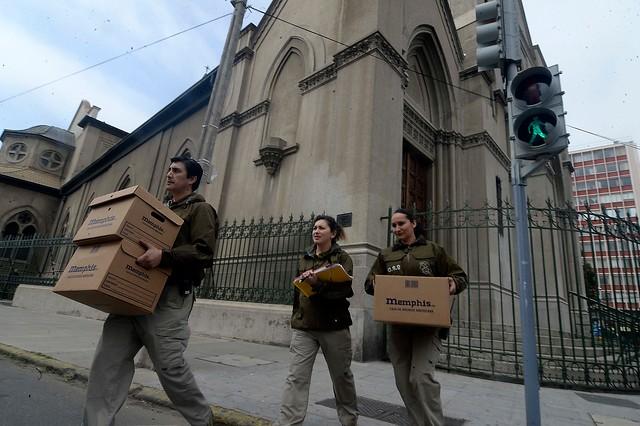 Justicia da luz verde para investigar abusos y encubrimiento en Obispado de Valparaíso