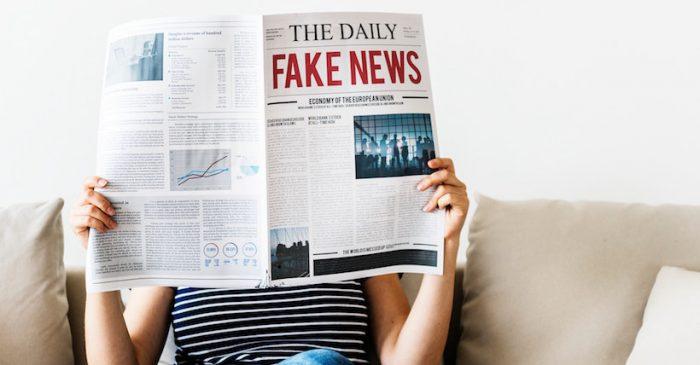 Conversatorio Fake News & Posverdad en Universidad Bernardo O'Higgins