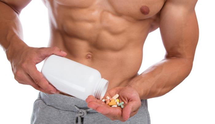 Usar mucha testosterona y anabólicos puede derivar en cáncer y daño renal