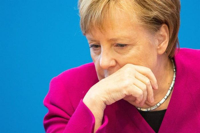 Fin de una era: Angela Merkel no volverá a ser candidata a canciller en 2021