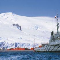 Le contaba el final de los libros: por eso un científico ruso apuñaló a su colega en la Antártica